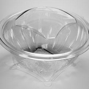 Pucharek na sałatkę