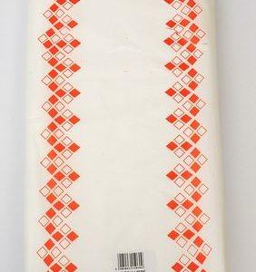 Worek foliowy HDPE